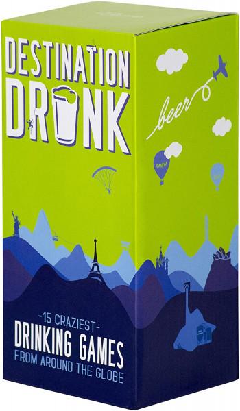 Destination Drink