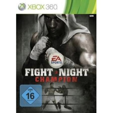 Fight Night Champion **