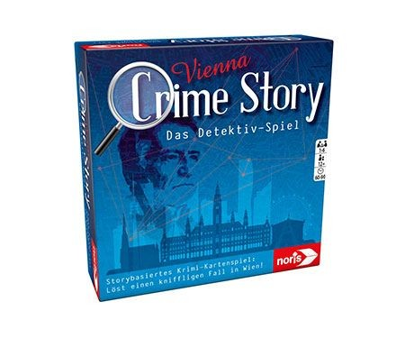 Crime Story Vienna