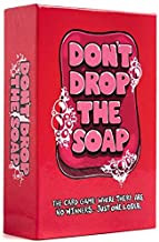 Dont drop the soap - eng
