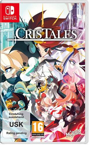 Cris Tales *neu*