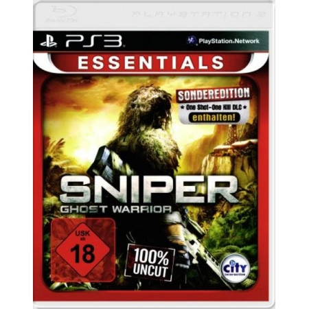 Sniper: Ghost Warrior - Essentials
