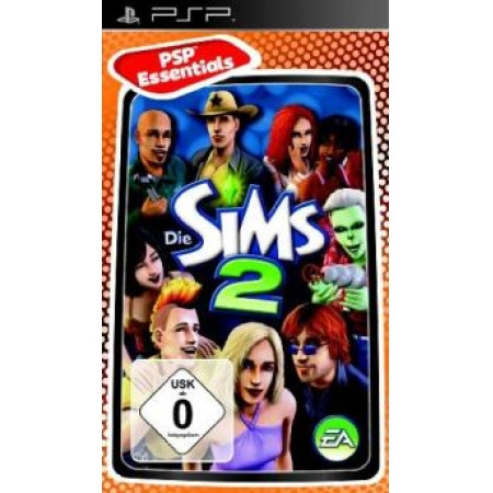 Die Sims 2 - Essentials