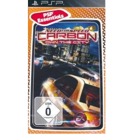 Need for Speed Carbon: Own The City - Essentials (OA)