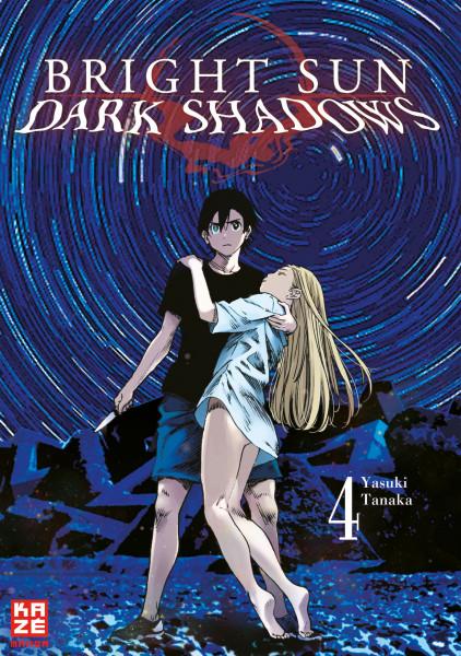 Bright Sun - Dark Shadows 04