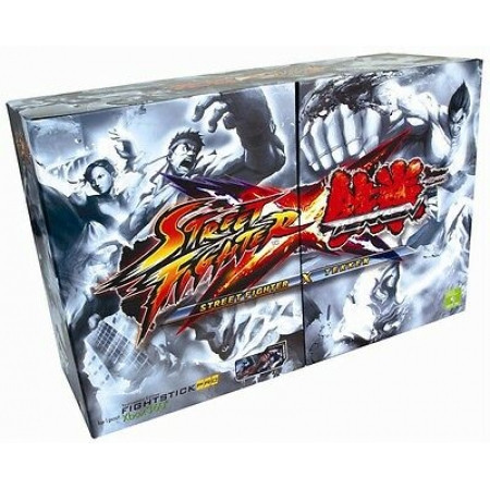 Street Fighter X Tekken - Tournament Edition Fight Stick Pro