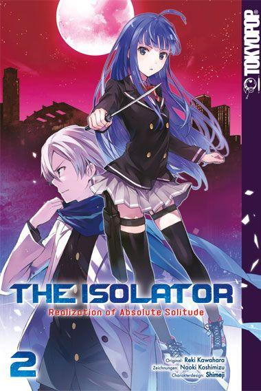 The Isolator 02