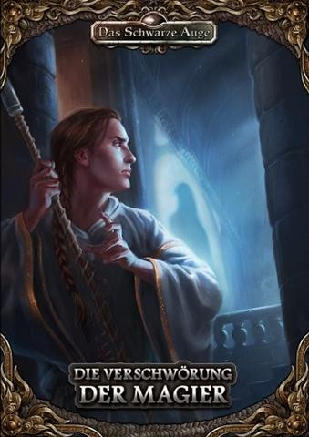 DSA5: Die Verschwörung der Magier