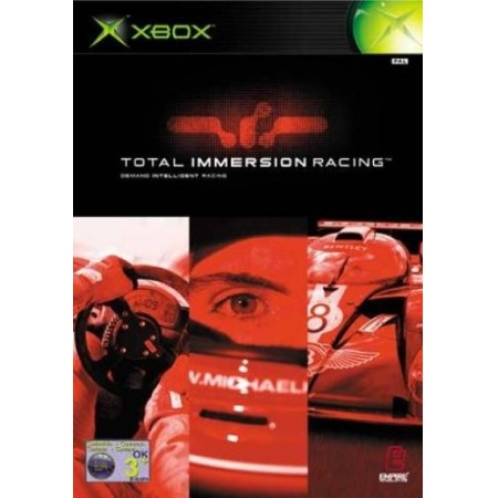 Total Immersion Racing **