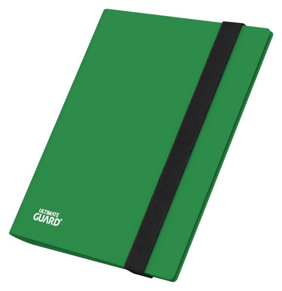 4-Pocket FlexXfolio Green