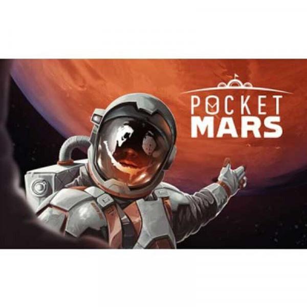 Pocket Mars dt.