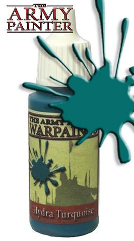 Army Painter Paint: Hydra Turquoise
