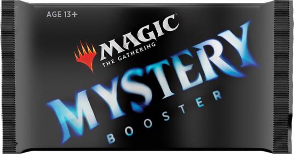 Mystery Booster en.