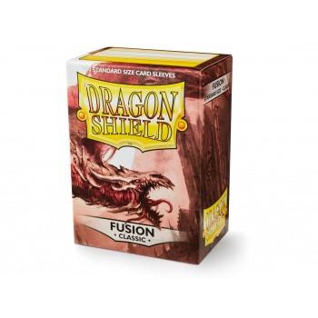 Dragon Shield Card Sleeves Fusion (100)