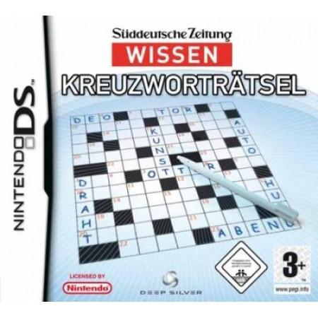 SZ-Wissen Kreuzworträtsel
