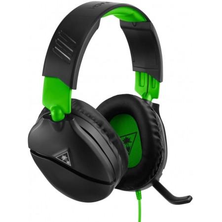 Turtle Beach Ear Force Headset: RECON 70 - schwarz