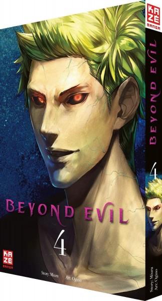 Beyond Evil 04