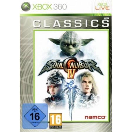 Soul Calibur IV - Classics