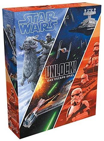Unlock! - Star Wars DE