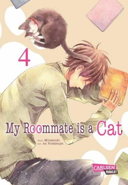 My Roommate is a Cat 04