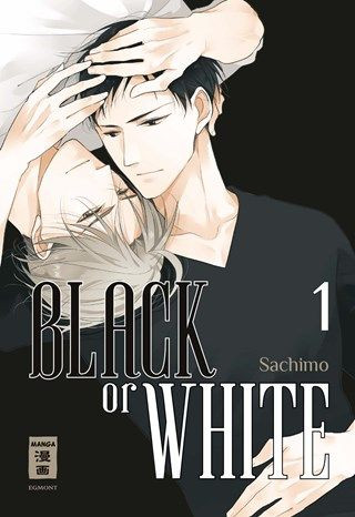 Black or White 01