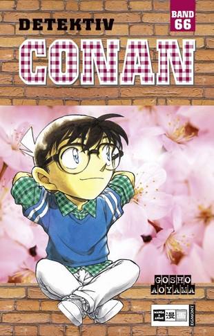 Detektiv Conan 66