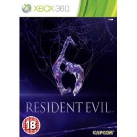 Resident Evil 6 **