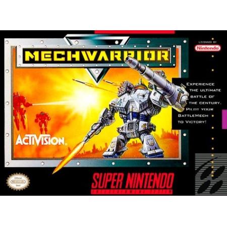 Mech Warrior - MODUL