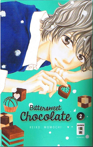 Bittersweet Chocolate 02