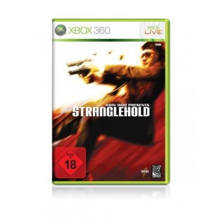 John Woo Presents: Stranglehold **