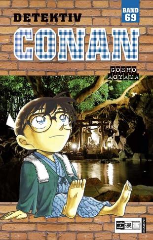 Detektiv Conan 69