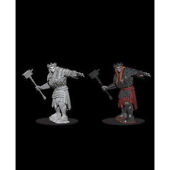 Dungeons & Dragons Nolzur`s Marvelous Miniatures: W7 Fire Giant