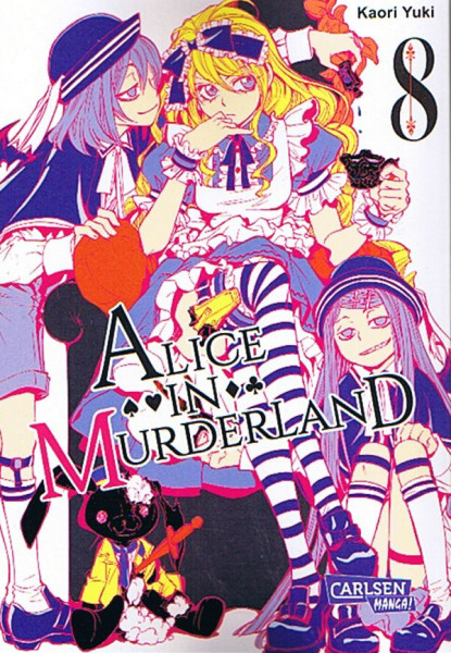Alice in Murderland 08