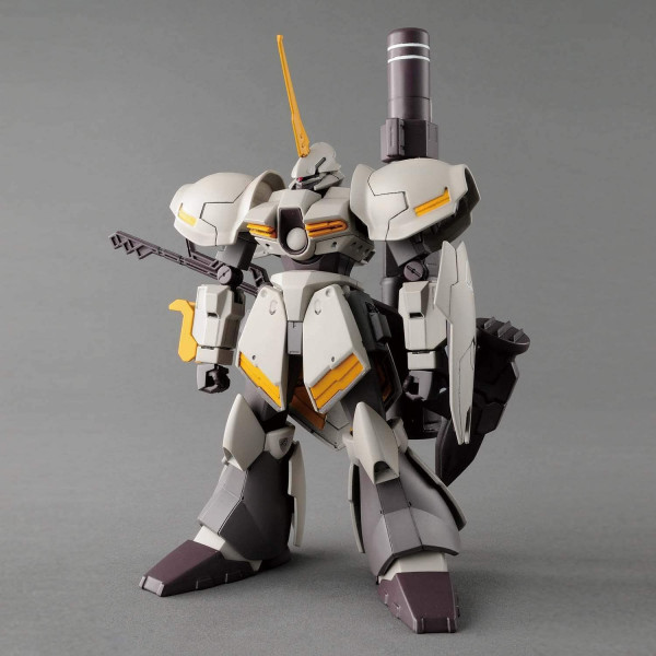 Gundam Ibo: HG - Galbaldy Rebake - 1:144 Model Kit
