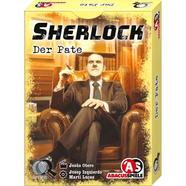 Sherlock II: Der Pate