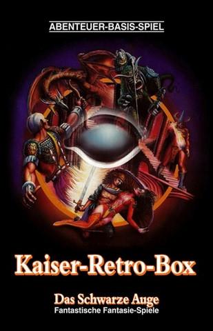 DSA Remastered: Kaiser-Retro-Box