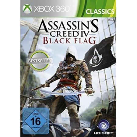 Assassins Creed 4: Black Flag - Classics