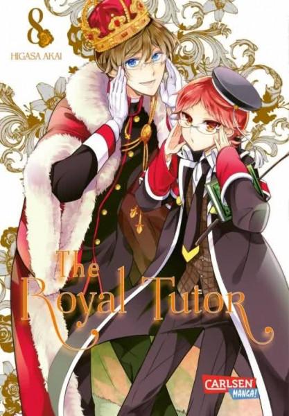 The Royal Tutor 08