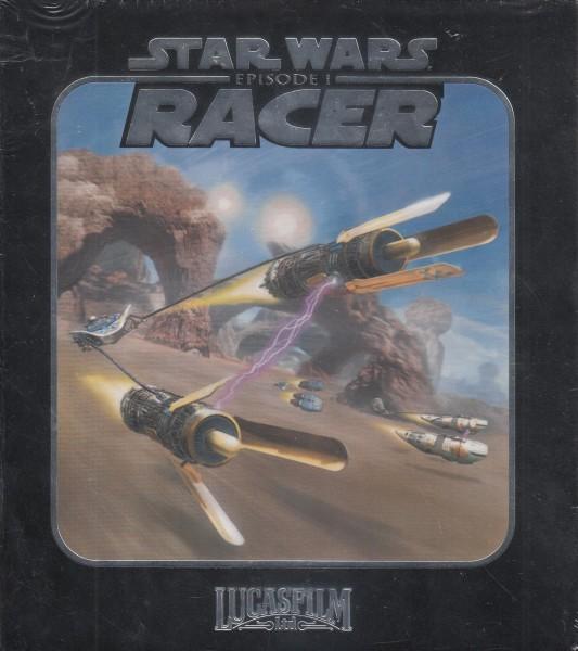 Star Wars Episode 1 Racer Collectors Edition