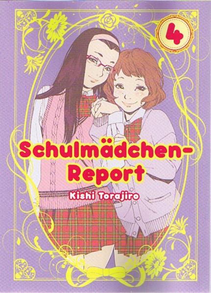Schulmädchen-Report Band 04