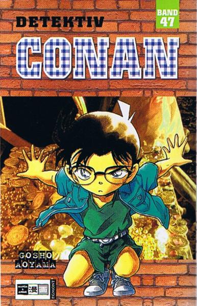 Detektiv Conan 47