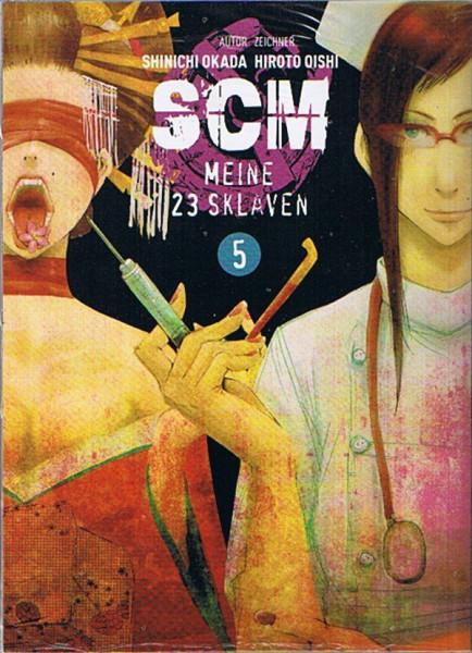 SCM (Meine 23 Sklaven) 05