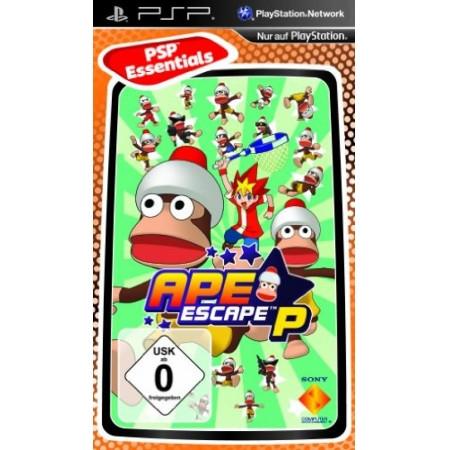 Ape Escape P - Essentials