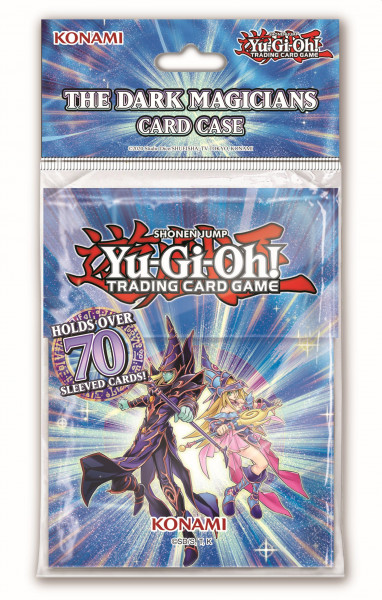 Dark Magicians Card Case