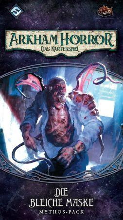 Arkham Horror LCG: Die Bleiche Maske