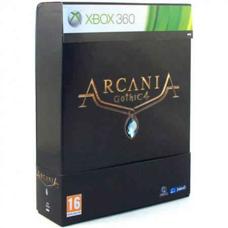 Arcania: Gothic 4 - Collectors Edition