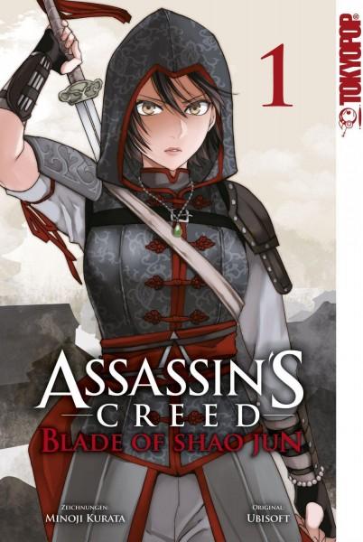 Assasin'S Creed 01