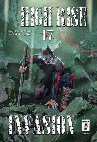 High Rise Invasion 17