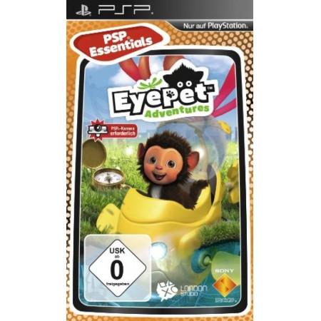 EyePet Adventures - Essentials
