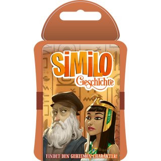 Similo - Geschichte